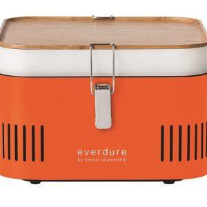 Everdure Cube Oranje -
