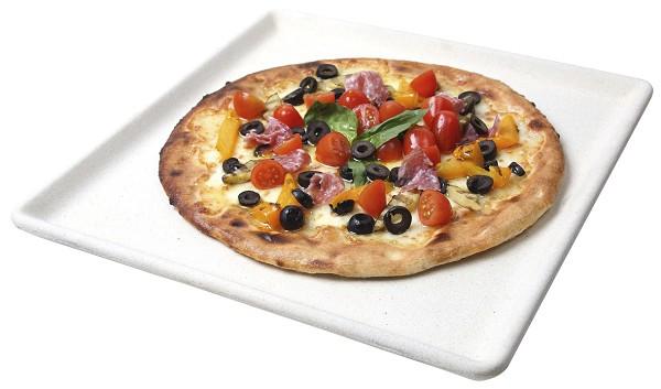 Boretti Piastra pizzasteen -
