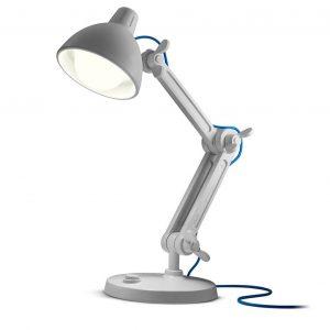 Mal Lummel Lamp Grijs