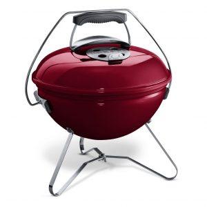 Weber Smokey Joe Premium 37 cm Crimson Red -