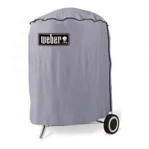 Beschermhoes voor barbecues van 57 cm -