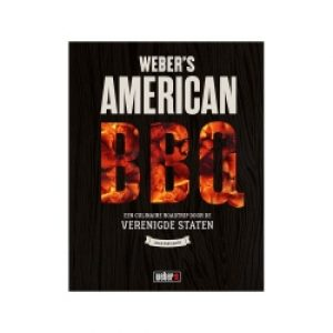 Weber's New American Barbecue NL