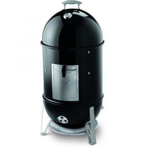 Weber Smokey Mountain Cooker 37 cm Black -