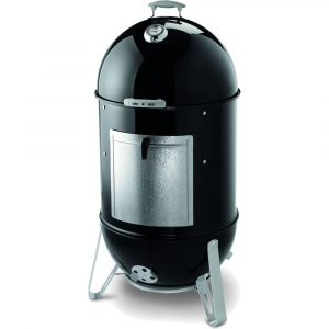 Weber Smokey Mountain Cooker 57 cm -