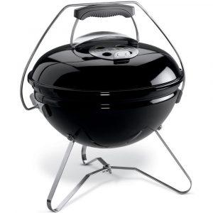 Weber Smokey Joe Premium 37cm Zwart -