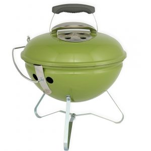 Weber Smokey Joe Premium 37cm Spring Green -