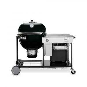 Weber Summit Charcoal Grill Center -