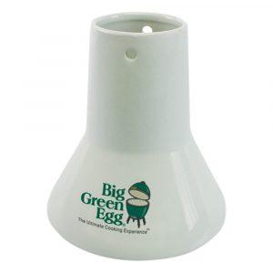 Big Green Egg Ceramic Poultry Roaster Kalkoen -