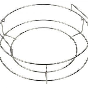 Big Green Egg 1-Piece Conveggtor Basket Xlarge -