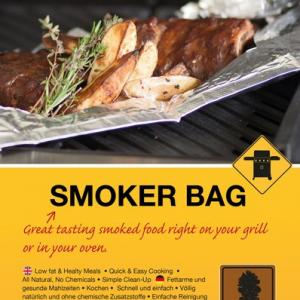 Grandhall Smokerbag – Hickory