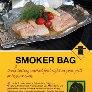 Grandhall Smokerbag – Alder