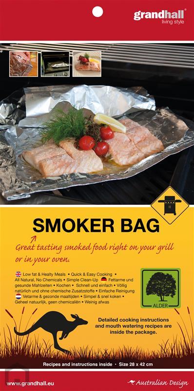 Grandhall Smokerbag - Alder -