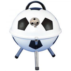 DSM Voetbal BBQ -