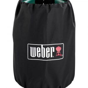 Weber gasfles hoes 5KG -