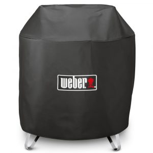 Weber Luxe hoes open haard -